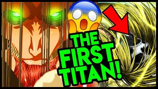 The UNTOLD History of the First and Strongest Titan! | Attack on Titan / Shingeki no Kyojin