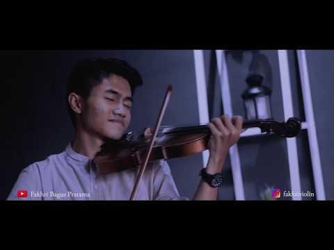 , title : 'Deen Assalam - Cover by Fakhri Violin'