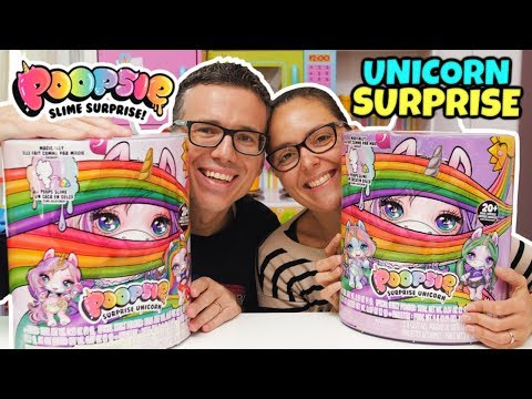 POOPSIE SURPRISE UNICORN 🦄: Apriamo 2 CUCCIOLI Di Unicorno Mp3