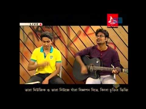 Kesariya Baalam Live