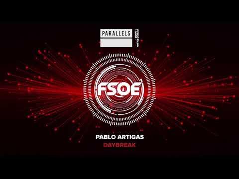Pablo Artigas - Daybreak