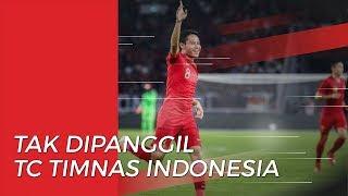 Tak Dipanggil TC Timnas Indonesia, Ini Harapan Evan Dimas