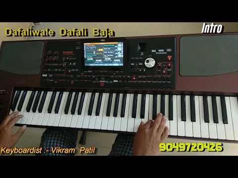 Korg pa1000 indian tones - Vikram patil keaboardist - Video - 4Gswap org