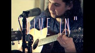 AWAY - Dive In (live)