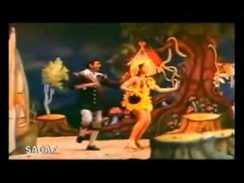 Hasta Hua Yeh Pyaara Chahera Tera - Yeh Tera Ghar Yeh Mera Ghar - 2001.flv