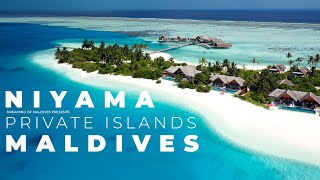 preview picture of video 'NIYAMA MALDIVES RESORT HD VIDEO'