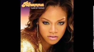 Rihanna   Here I Go Again (Audio)