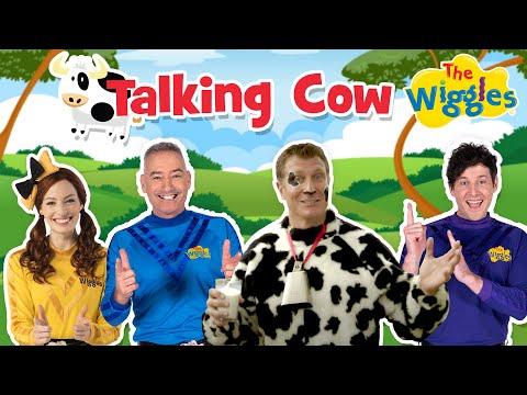 Talking CowTalking Cow