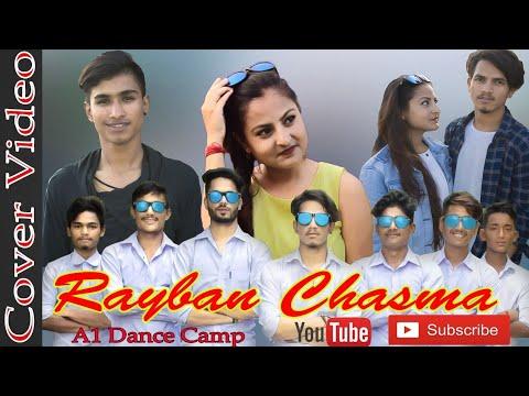 Rayban Chasma  | Ft. Santosh and Neeruta | A1 Dance Camp | Mahendranagar