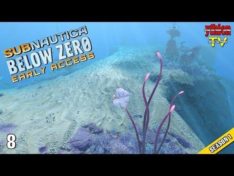 Subnautica Below Zero EARLY ACCESS S01E08 - Khổ Vì Thiếu Nước