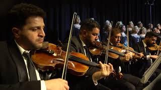 فرقة طيور دجلة بقيادة المايسترو علاء مجيد / كوكتيل عراقي تحميل MP3
