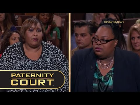 Widow Believes Mistress' Daughter Isn't Husband's Child & Won't Pay (Full Episode) | Paternity Court