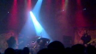 Aborted - Hecatomb Live @ Atak, Holland