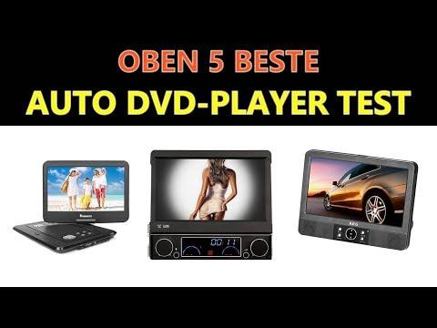 Beste Auto DVD Player Test 2019