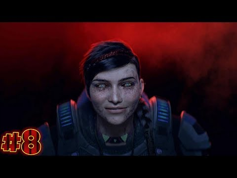 MAKING SIGNALS - Gears 5 Ep.8 W/Boman & m97