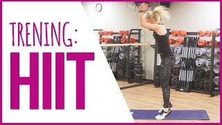 Trening HIIT - krótki & intensywny | Codziennie Fit