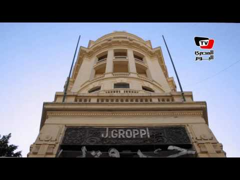الشوارع حواديت: محمود بسيونى..قصة شارع «نقيب المحامين»