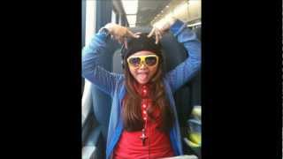 Charice - I Did It For You