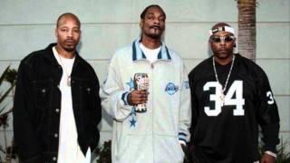 213 - We Gonna Ride (feat. Redman, DPG & Tha Eastsidaz) (Produced by FredWreck) (2003) (Rare)