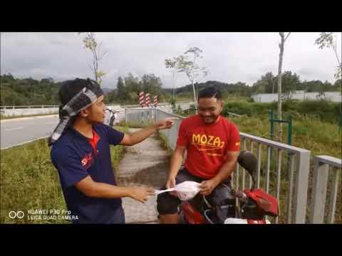 Pembangunan Lestari (HNG 3043) - Drama Pencemaran