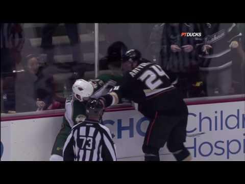 Evgeny Artyukhin vs. Shane Hnidy