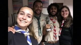 "CLIX : ""Continua""  - Rock in Scouts 2017"