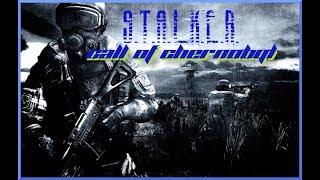 S.T.A.L.K.E.R. - Call of Chernobyl - Part 2