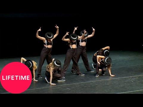 Dance Moms: Group Dance: Boss Ladies (S6, E18) | Lifetime