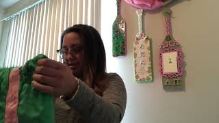 April 2021 Ivy Box Unboxing - Ivy Storehouse 💕💚💕💚💕
