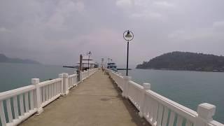 Bang Bao Pier, South Of Koh Chang, Thailand