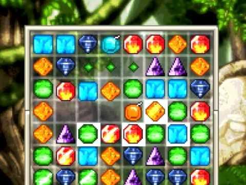 Jewel Adventures Game DS