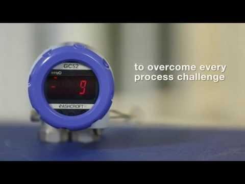Ashcroft Brand Video