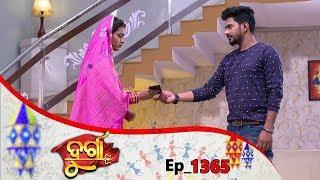 Durga | Full Ep 1365 | 23rd Apr 2019 | Odia Serial – TarangTV