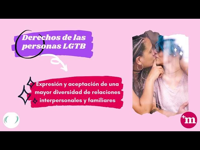 Las familias LGTB y la diversidad sexual - Belén Pizarro Psicoterapeuta - Belén Pizarro