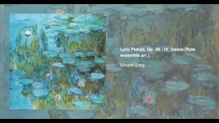 Lyric Pieces - Book 2, Op. 38