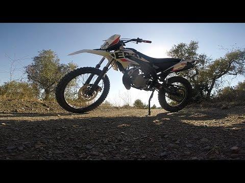 ENDURO CON DERBI SENDA DRD X-TREME 50 R [Enduro/Hillclimb 49cc]
