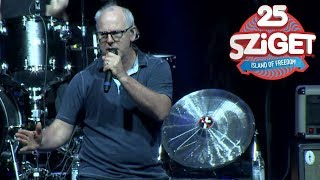Bad Religion LIVE @ Sziget 2017 [Full Concert]