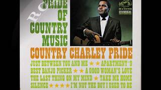Just Between You And Me , Charley Pride , 1966