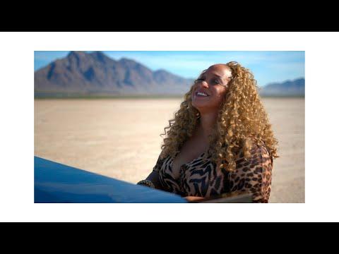 "Michelle Johnson - ""I'm All In"""
