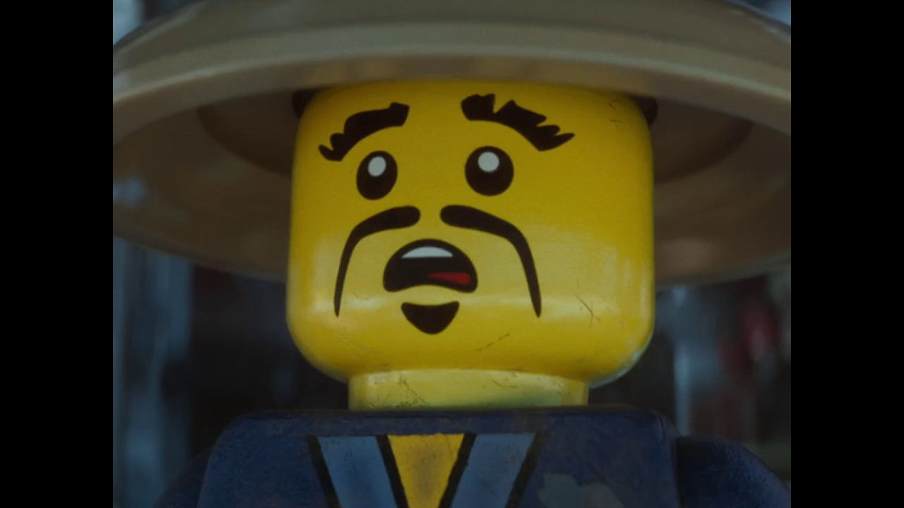 Video trailer för The LEGO Ninjago Movie - First Look Teaser