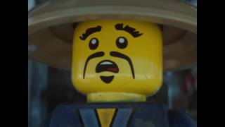 The LEGO Ninjago Movie (2017) Video