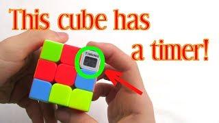Unboxing! CB Timer Cube, MF3RS2, Yuxin Little Magic | Cubezz.com