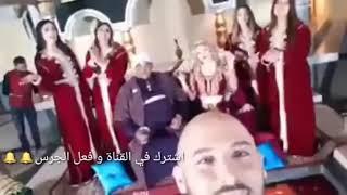 فضيحة حاتم ادار -fadiha hatim idar