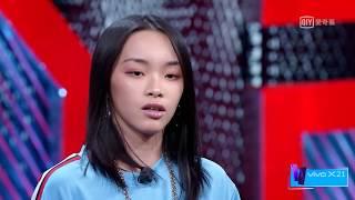 【中國新說唱】60秒淘汰賽 劉柏辛