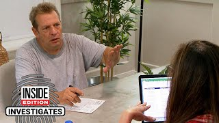 Electrician Makes Creepy Comment on Lisa Guerrero's Looks