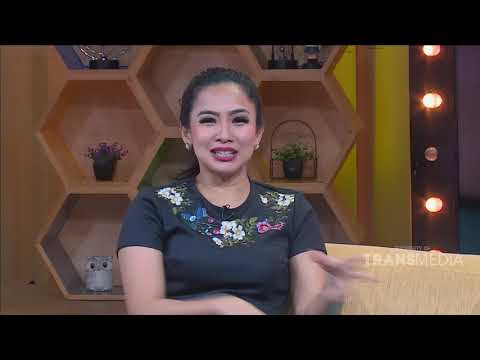 RUMPI - Perjalanan Cinta Aming Dan Evelyn Yang Sekarang Balikan Lagi (15/5/19) Part 2