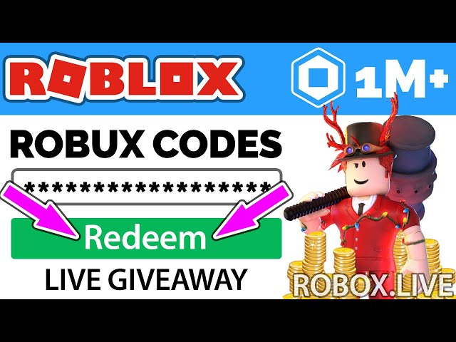 How To Get Free Roblox Gift Card Codes
