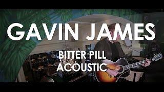 Gavin James - Bitter Pill - Acoustic [Live in Paris]
