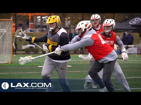 thumbnail for National High School Lacrosse Showcase Fall Tournament