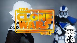 Star Wars Jedi Fallen Order Clone Wars Teaser Trailer